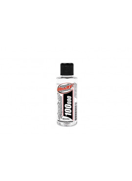 Team Corally - Diff Syrup - Ultra Pure silicone differentieel olie - 100000 CPS - 60ml / 2oz