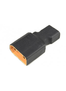 G-Force RC - Power adapterconnector - Deans connector man. <=> XT-90 connector man. - 1 st