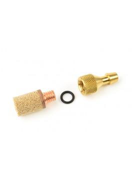 G-Force RC - Brandstoftankclunk - met gesinterde filter - 1 st