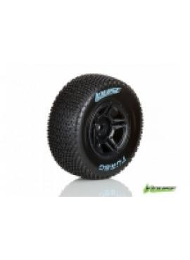 SC-Turbo soft Felge schwarz