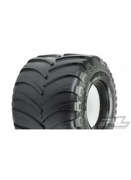 Destroyer 2.6 M3 (Soft) All Terrain Tires (2) for Clod Buste