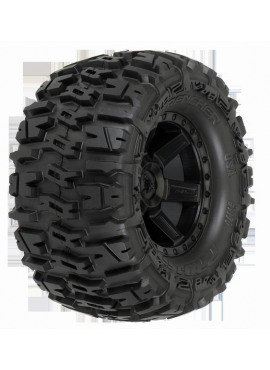 Trencher 2.8 (Traxxas Style Bead) All Terrain Tires Mount