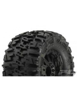 Trencher 2.8 (Traxxas Style Bead) All Terrain Tires Mounted