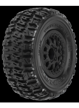 Trencher X SC 2.2/3.0 M2 (Medium) Tires Mounted on Renegade