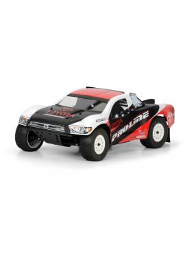 Toyota Tundra Clear Body for Slash, Slash 4x4, SC10, XXX-S
