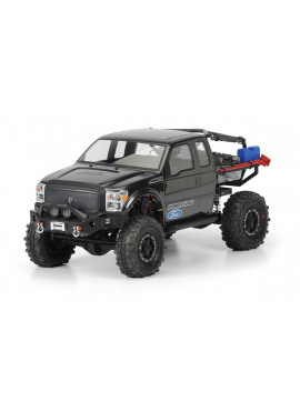 Ford F-250 Super Duty Cab for Axial SCX10 Trail Honcho