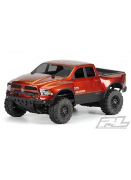 2013 RAM 1500 True Scale Clear Body for PRO-2 SC, Slash, Sla