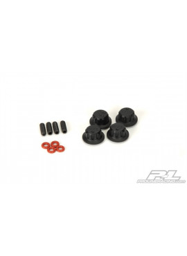 Pro-Line Body Mount Thumbwasher Kit for Pro-Line Body Mount
