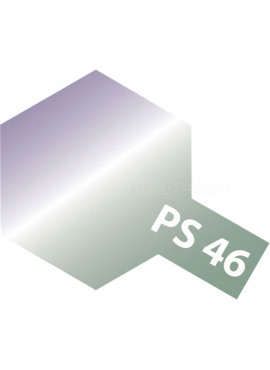 PS-46 Iridescent Purple/Green
