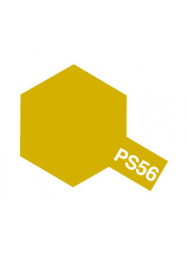 PS-56 Mustard Yellow