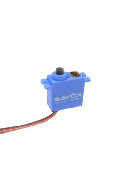 Savox - Servo - SW-0250MG - Digital - DC Motor - Waterproof - Metaal tandwielen