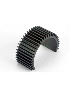 Motor heat sink (fined aluminum)