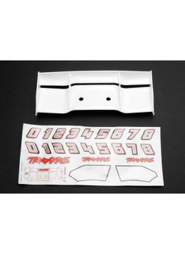 Wing, Revo (white)/ decal sheet