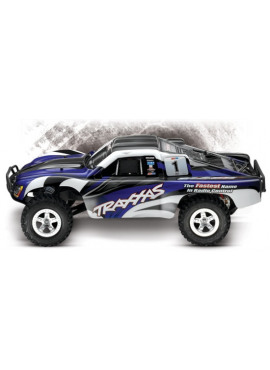 Traxxas Slash 2.4GHz no battery