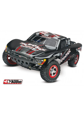 Traxxas Slash TQ 2.4GHz with OBA OnBoard Audio