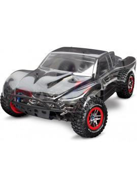 Traxxas Slash 4x4 Low CG Chassis Platinum