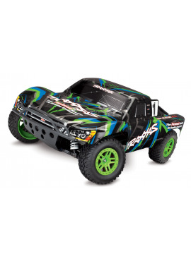 Slash 4X4: 1/10 Scale 4WD Electric ShortCourse Truck with TQ 2.4GHz Radio System