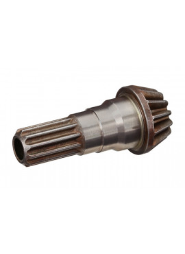 Pinion gear, differential (front)