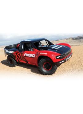 Traxxas Unlimited Desert Racer 4WD
