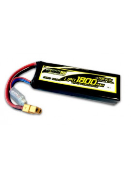 YellowRC 1800mAh 11.1V 50C ProFPV Racer pack