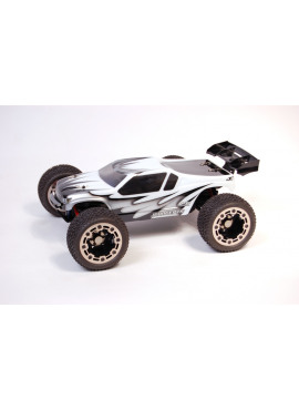 illuzion Traxxas 1/16th E-Revo High flow body