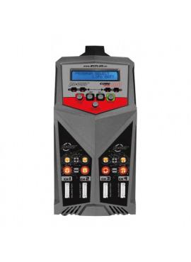 RC-CHA-210 cube quad charger 4x100 watt