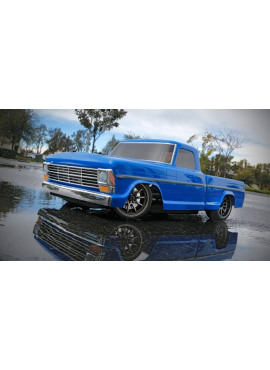 1968 Ford F-100 Pick Up Truck V100-S 1:10 RTR INT