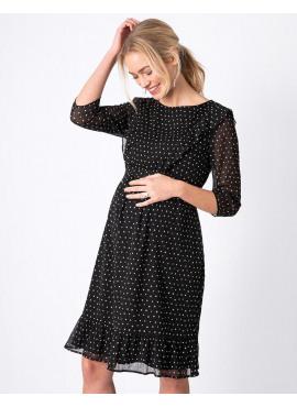 Star nursing dress