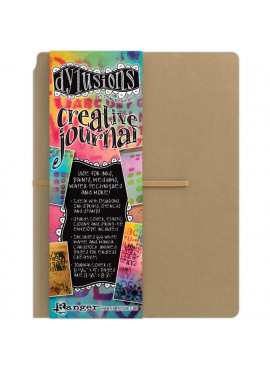 Dyan Reaveley's Dylusions Creative Journal