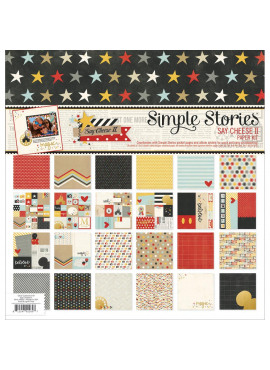 Say Cheese II collection kit
