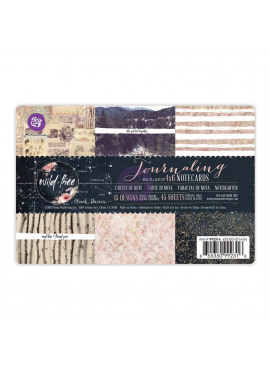 Wild + Free Journaling 4x6 Notecards