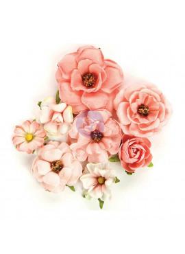 Wild + Free flowers