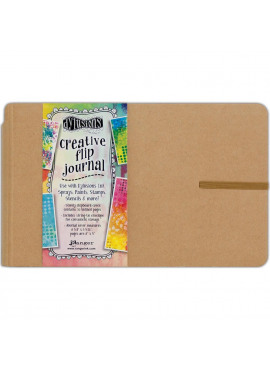 Creative Flip Journal