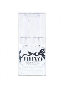 Nuvo Light mist spray bottle