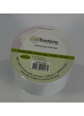 Easy connect Craft tape 65mm