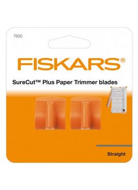 Sure cut plus paper trimmer blades
