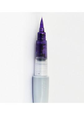 wink of luna brush violet