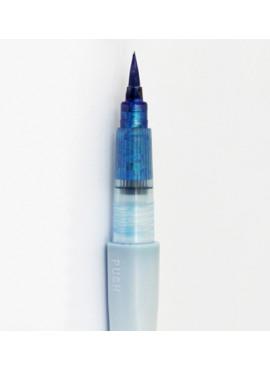 wink of luna brush blue