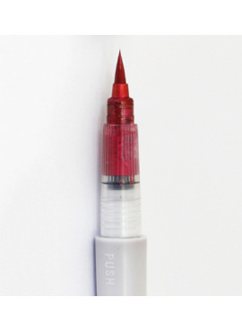wink of luna brush red