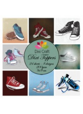 Dixi Toppers 261
