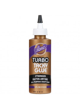 Tacky Glue Turbo 118 ml