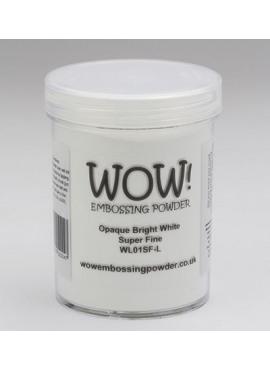 Opaque Bright White 160ml