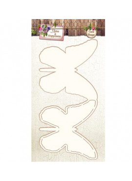 Cardshape Home & Happiness 06