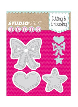 Cutting & Embossing Basic 28