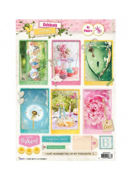 Celebrate Spring photo's  nr.554