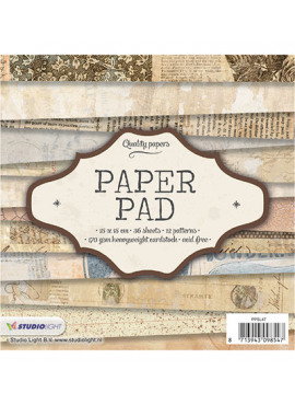 Paper pad 47