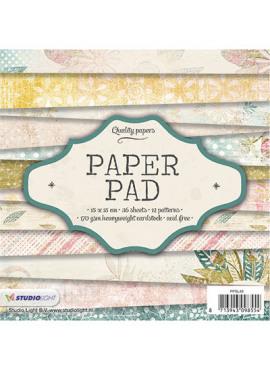 Paper pad 48