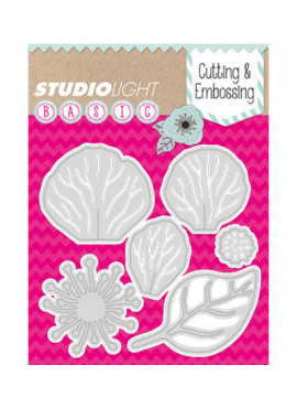Cutting & Embossing Basic 41
