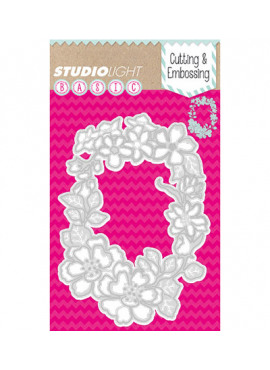 Cutting & Embossing Basic 42