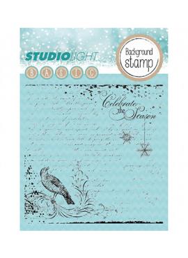 Background stamp Basic 212